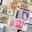 Доллар растет к евро и дешевеет к иене в ожидании встречи финансовой G-20