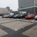 Украинцев возмутило состояние популярного стадиона в Киеве