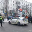 Полторы тысячи силовиков стянули в центр Киева: что происходит