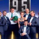 «Выборы» Путина в России: Квартал 95 развеселил забавным номером