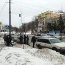 В Киеве активисты направились к дому Порошенко