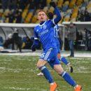 «Динамо» разгромило «Ворсклу» в матче чемпионата (видео)