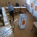 Бесцеремонные фальсификации на выборах президента России (видео)