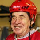 Умер легендарный чемпион мира по хоккею