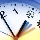 Перевод часов на «летнее» время: в Украине определились с датой