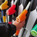 Качество бензина А-95 в Украине