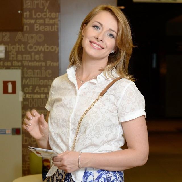 Елена Кравец рассказала об уходе из «Лиги смеха» и поездке в США