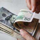 Нацбанк вновь порадовал украинцев ценой доллара