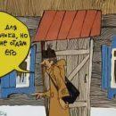 Масштабный сбой в Telegram высмеяли меткой карикатурой