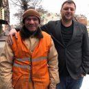Невероятное сходство: в Днепре нашли двойника Геннадия Кернеса (фото)