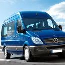 Аренда микроавтобуса по лучшим ценам в Украине