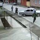 В Чечне пятилетний романтик угнал волгу ради любимой