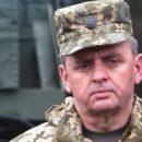 Муженко опробовал новую украинскую снайперскую винтовку