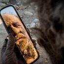 60 лет без душа: в Иране живет самый грязный бездомный (фото)