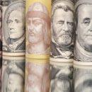 Украинцы все больше валюты выводят за границу