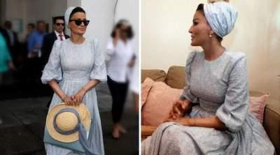 Эту женщину признают самой стильной красавицей арабского мира (фото)
