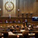 Российских судей объявили ответственными за аннексию Крыма