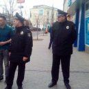 Кличко прибыл в Винницу на встречу с Порошенко — как встречали президента (видео)