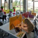Уникальное современное общежитие, в котором мечтает жить каждый студент (Фото)