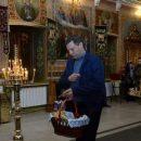 Соцсети посмеялись над визитом лидера ДНР в церковь