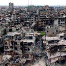 США и Россия стягивают к Сирии дополнительные войска