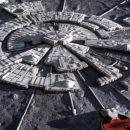 ЦРУ: В подземных базах Луны живут миллионы инопланетян