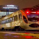 «Укрзализныця» запустит поезд по маршруту Киев-Минск-Вильнюс-Рига