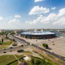 Украина вернула стадион беглого олигарха