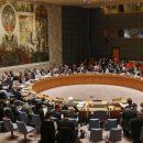 Москва созывает экстренное заседание Совбеза ООН