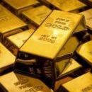 Не только рубль: в России золото пробило дно самолета