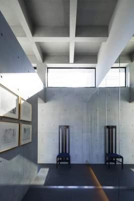 Архитекторы показали, что такое настоящий японский минимализм (фото)