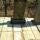 Поминки по-ДНРовски: на кладбище разворовали могилы (фото)