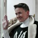 Психолог объяснил поведение Савченко