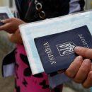 В Украине за два месяца увеличилось число переселенцев