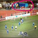 В соцсетях смеются над позорным стадионом финалиста кубка России