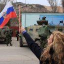Стало известно, какие европейские политики приехали в аннексированный Крым