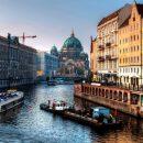Центр Берлина парализовало из-за бомбы Второй мировой войны