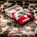 Сигареты подорожают второй раз за этот год