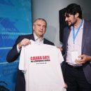 В сети появилось «лучшее» фото с Ялтинского международного форума