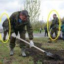 «Зад русского мира»: В сети высмеяли неоднозначное фото Захарченко