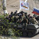 ПАСЕ признала оккупацию части Донбасса Российской Федерацией