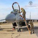 В Украине повысили зарплату военным летчикам: озвучены суммы