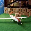 Новая почта начинает доставку посылок дронами (фото)