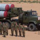 Россия продолжает вооружаться в Сирии