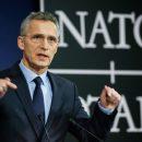 Мнение России не влияет на решение о приеме новых стран в НАТО — Столтенберг