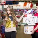 Украинцы готовы к крупным покупкам: потребительские настроения улучшились