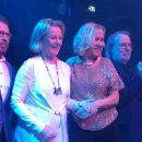 ABBA впервые за 35 лет записала новые песни, поклонники в шоке