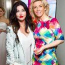 «Бесценно»: Захарова «отметилась» неудачным нарядом на вечеринке (фото)