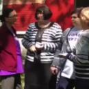 Россиянки устроили «расправу» над лидерами Запада: в сети подняли на смех феерическое видео