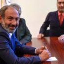 Лидера протестов в Армении выдвинули кандидатом в премьеры